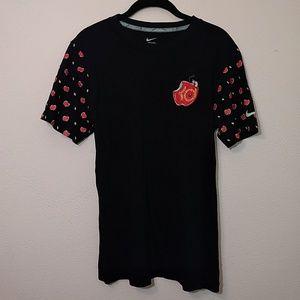 "Nike | KD ""Bad Apples"" T-Shirt - S"